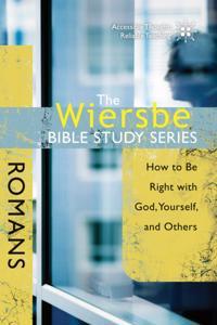 Wiersbe Bible Study Series: Romans
