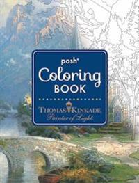 Thomas Kinkade Designs for Inspiration and Relaxation