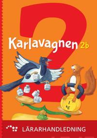 Karlavagnen 2b (GLP16)