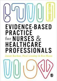 Evidence-Based Practice for Nurses & Healthcare Professionals