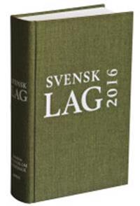 Svensk Lag 2016