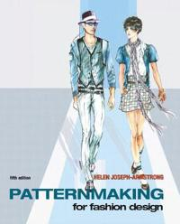 Armstrong: Pattern Fashion Design _5 [With DVD]