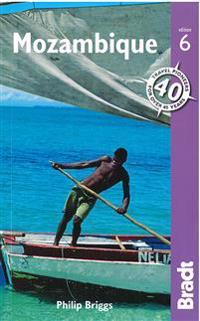 Bradt Mozambique