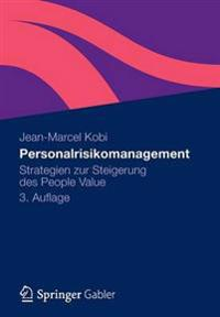 Personalrisikomanagement