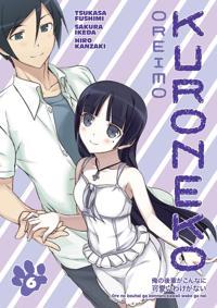 Oreimo: Kuroneko, Volume 6
