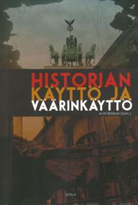 Historian käyttö ja väärinkäyttö