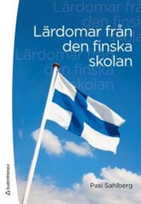 Lärdomar från den finska skolan