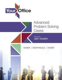 Advanced Problem Solving Cases