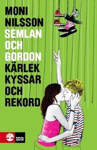Semlan och Gordon : kärlek, kyssar och rekord