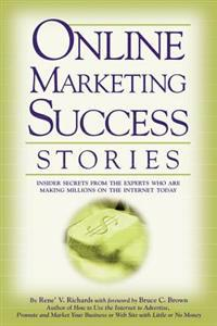 Online Marketing Success Stories