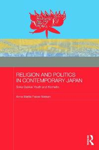 Religion and Politics in Contemporary Japan