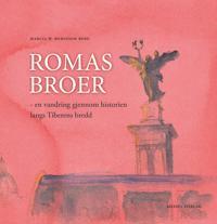 Romas broer - Marcia W. Robinson Berg pdf epub