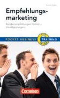 Pocket Business - Training Empfehlungsmarketing