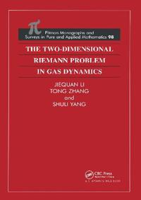 The Two-Dimensional Riemann Problem in Gas Dynamics