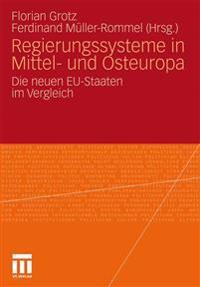 Regierungssysteme in mittel- und osteuropa