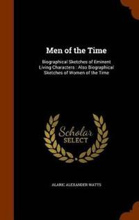 Men of the Time