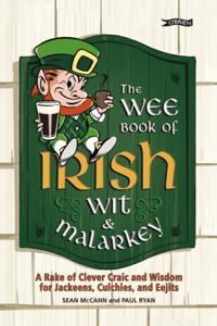 Wee Book of Irish Wit & Malarkey