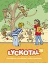 Lyckotal 2B (inkl. Träna)