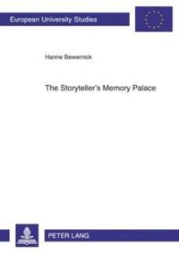 The Storyteller's Memory Palace