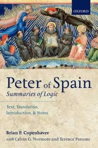 Peter of Spain: Summaries of Logic