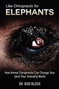 Like Chiropractic for Elephants: How Animal Chiropractic Can Change Your (and Your Animal's) World