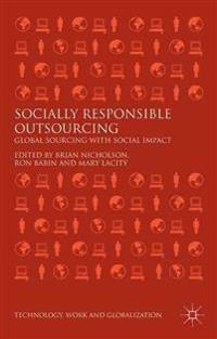 Socially Responsible Outsourcing