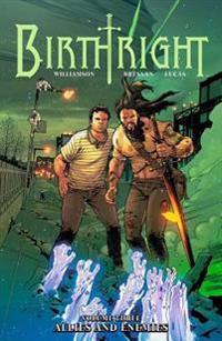 Birthright 3