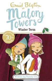 Malory towers: winter term - book 9