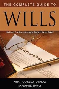 Complete Guide to Wills