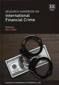 Research Handbook on International Financial Crime