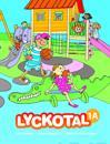 Lyckotal 1A (inkl. Träna)