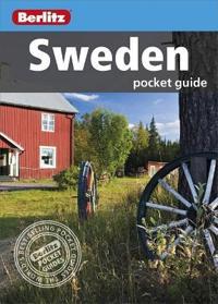Berlitz Pocket Guide Sweden
