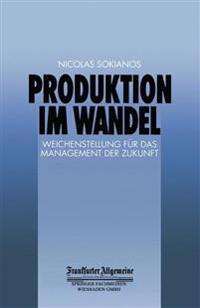 Produktion Im Wandel