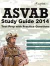ASVAB Study Guide: Test Prep with Practice Questions