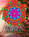 Women Coloring Book - Vol.8: Women Coloring Books for Adults