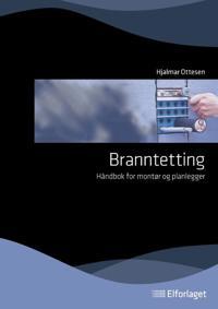 Branntetting - Hjalmar Ottesen   Ridgeroadrun.org