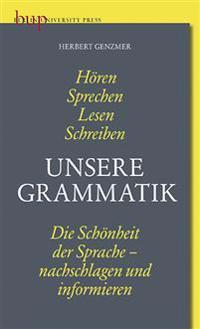 Unsere Grammatik