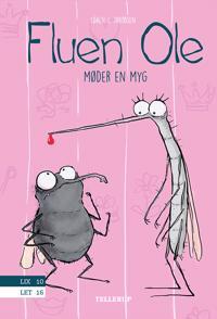 Fluen Ole møder en myg
