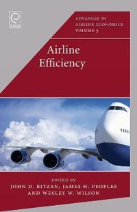 Airline Efficiency