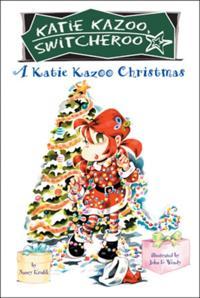 Katie Kazoo Christmas