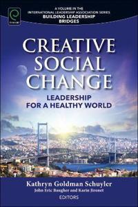 Creative Social Change