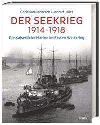 Der Seekrieg 1914-1918