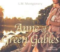 Anne of grön Gables - L. M. Montgomery  Susie Berneis - böcker (9781520002798)     Bokhandel