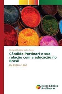 Candido Portinari E Sua Relacao Com a Educacao No Brasil