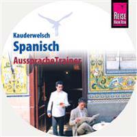 Reise Know-How AusspracheTrainer Spanisch (Kauderwelsch, Audio-CD)