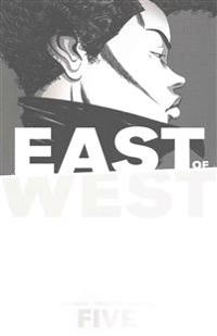 East of West 5