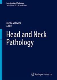 Head and Neck Pathology