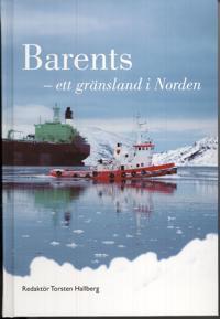 Barents - ett gränsland
