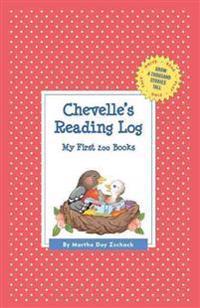 Chevelle's Reading Log