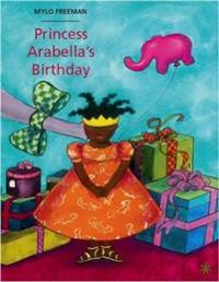 Princess Arabella's Birthday